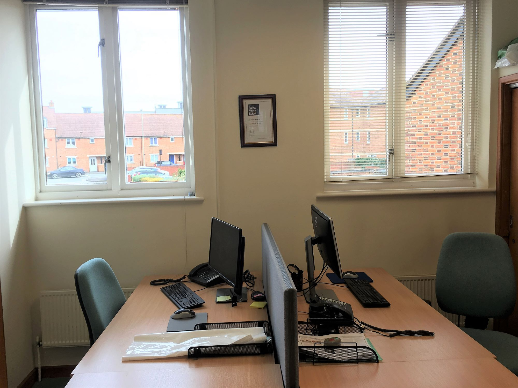 Offices to let in Abingdon