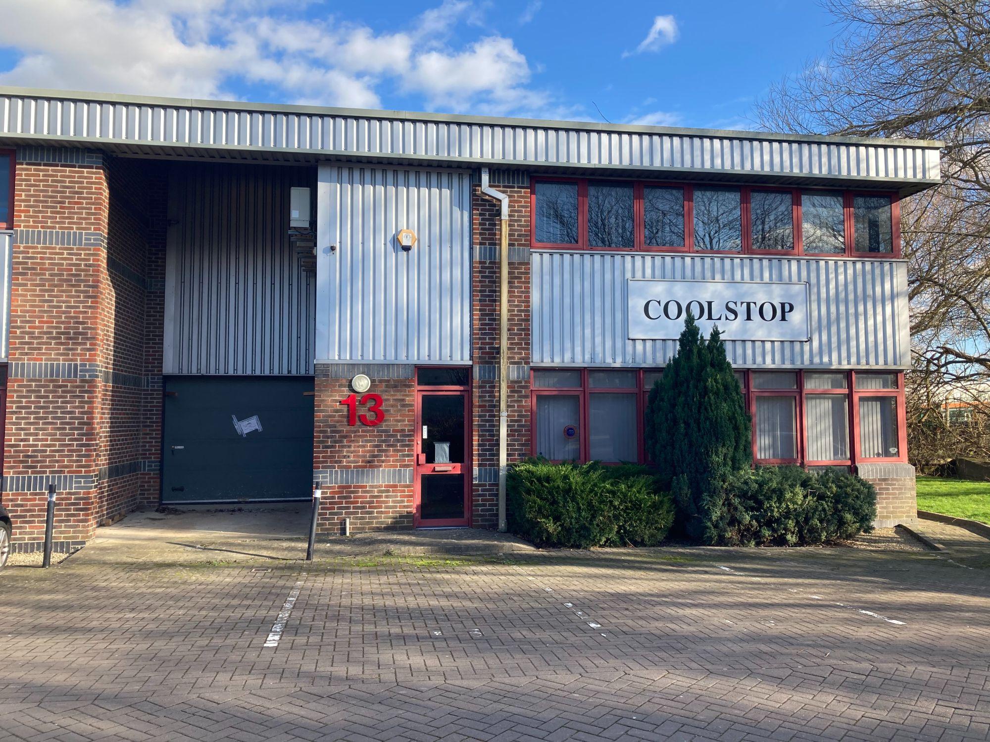 Harrier Park, Southmead, Didcot