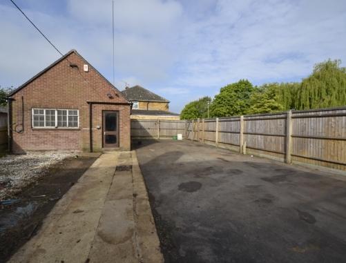 Workshop premises
