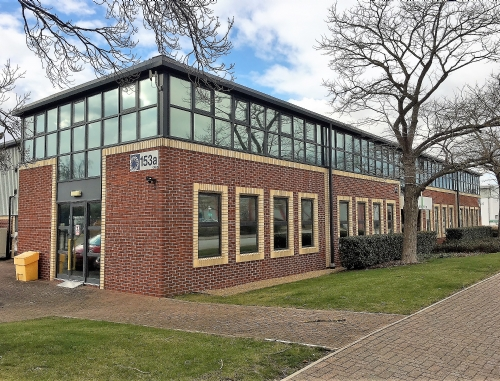 Offices Milton Park Oxfordshire OX14