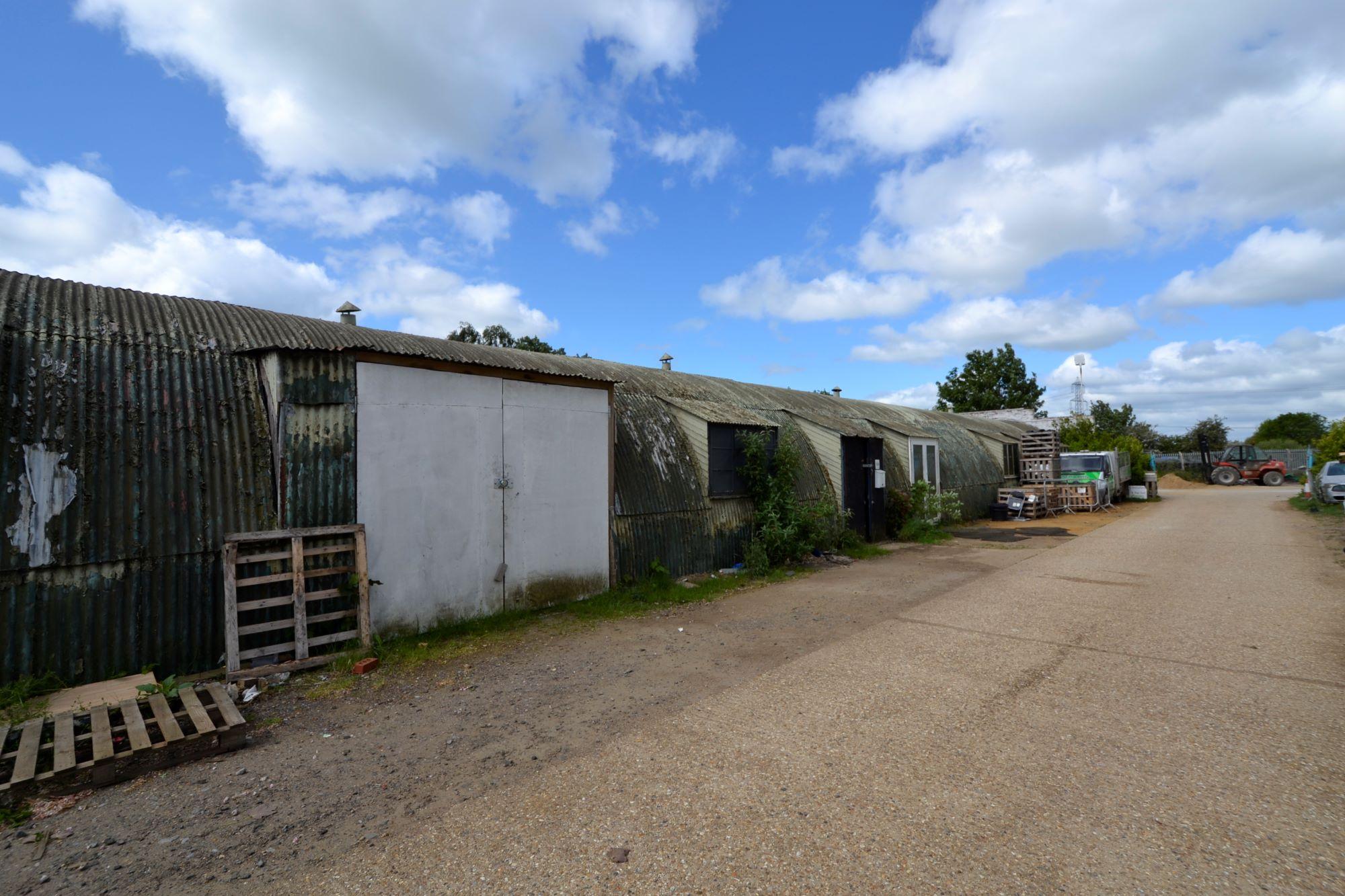 Similar property | 163B Culham No 1 Site - Culham