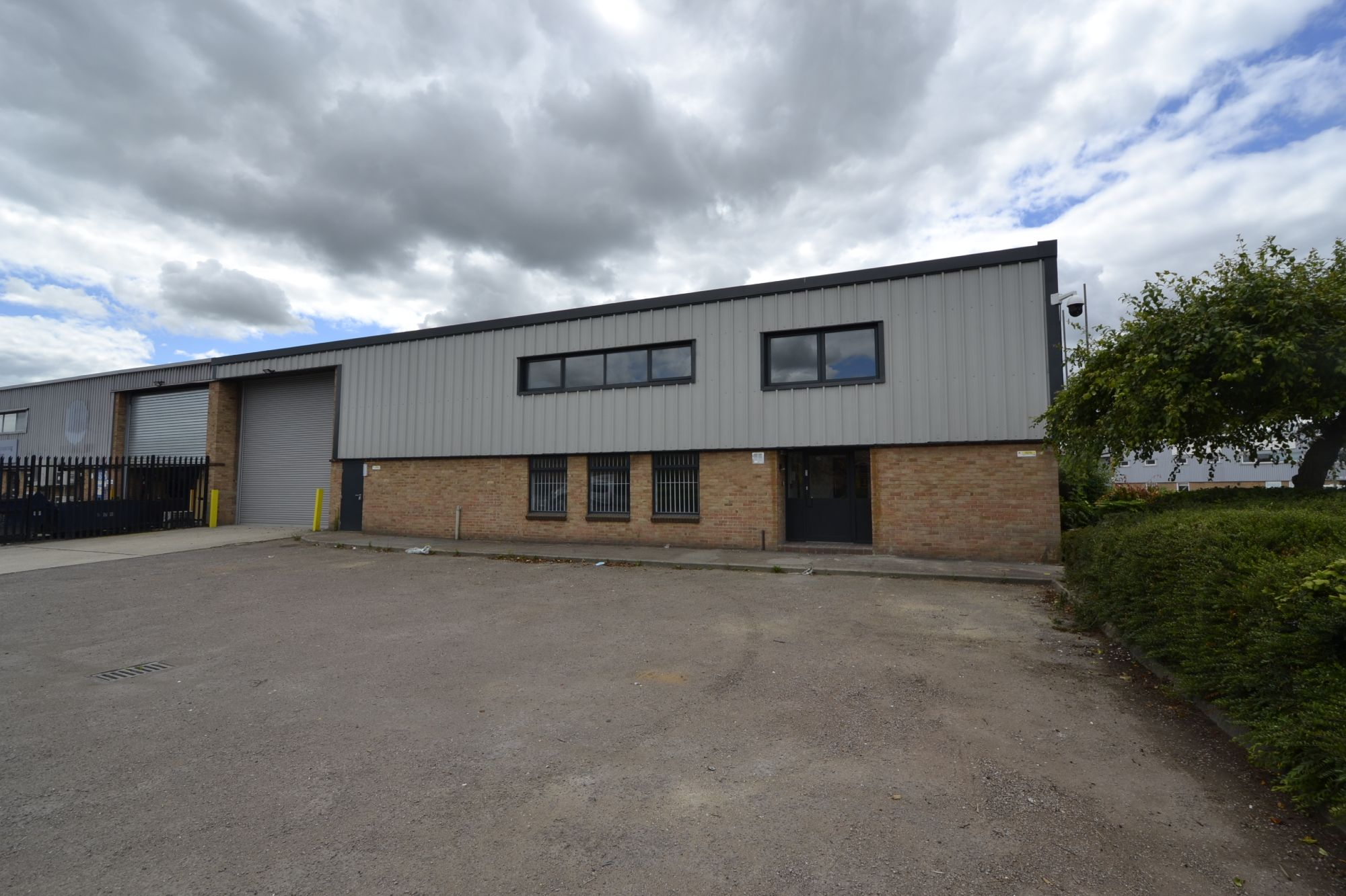 Similar property | 22 Nuffield Centrum - Abingdon