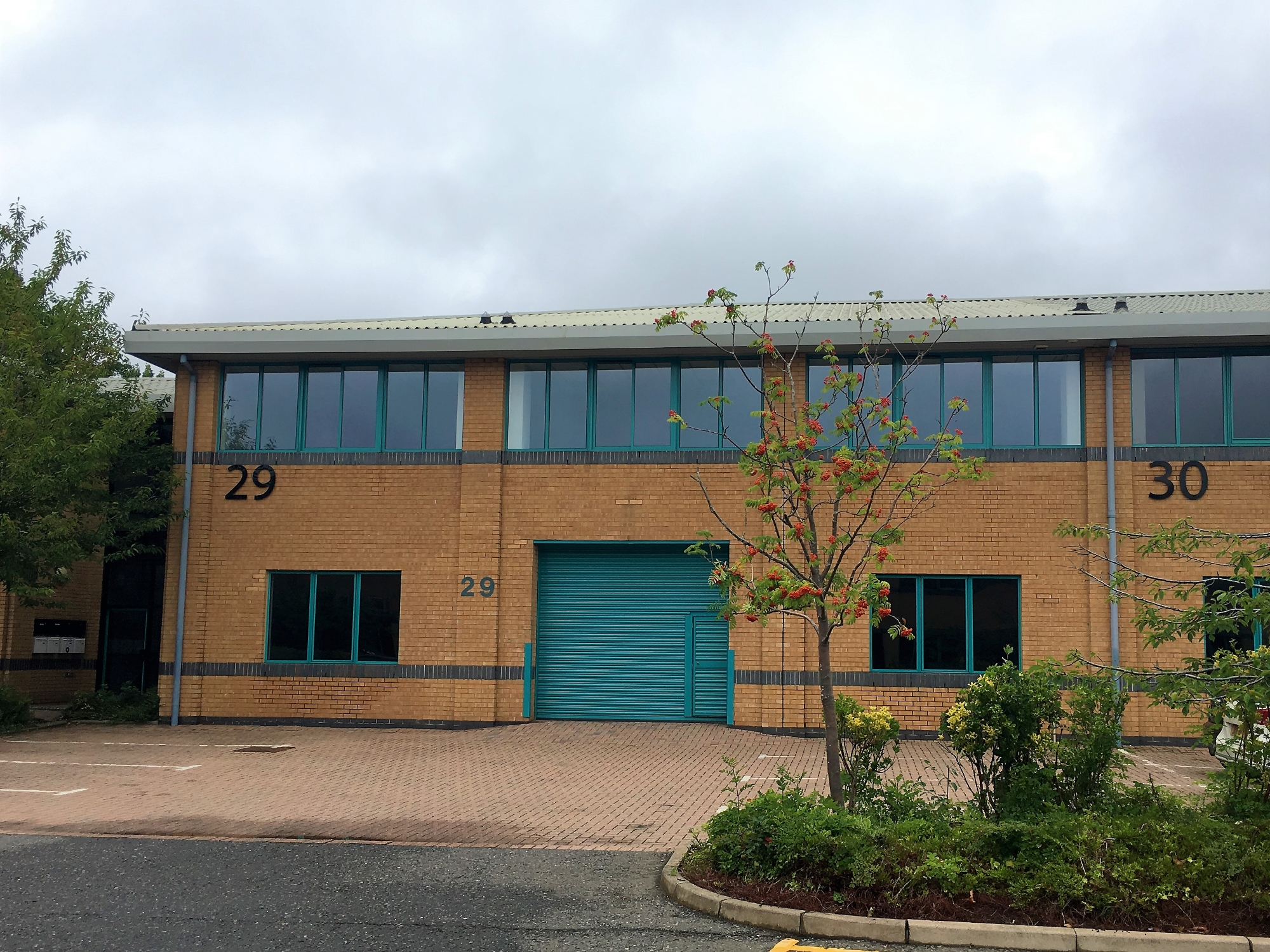 The Quadrant, Abingdon Science Park, OX14 3YS