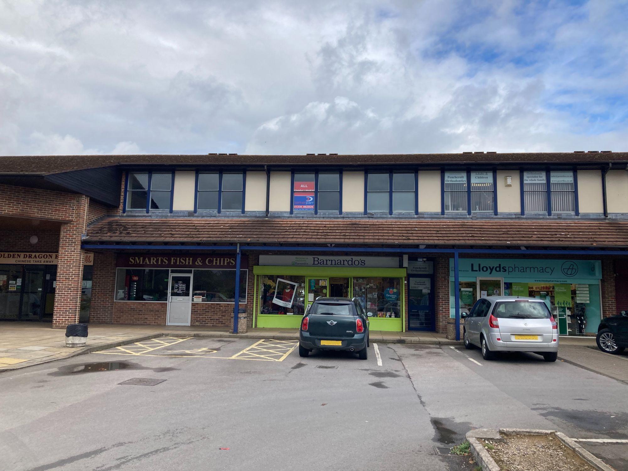 Abingdon, Oxfordshire, OX14 2QA