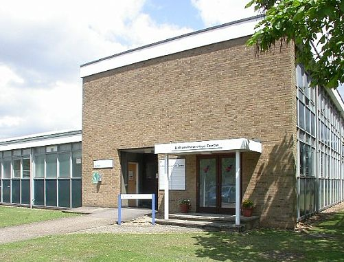 Culham serviced offices