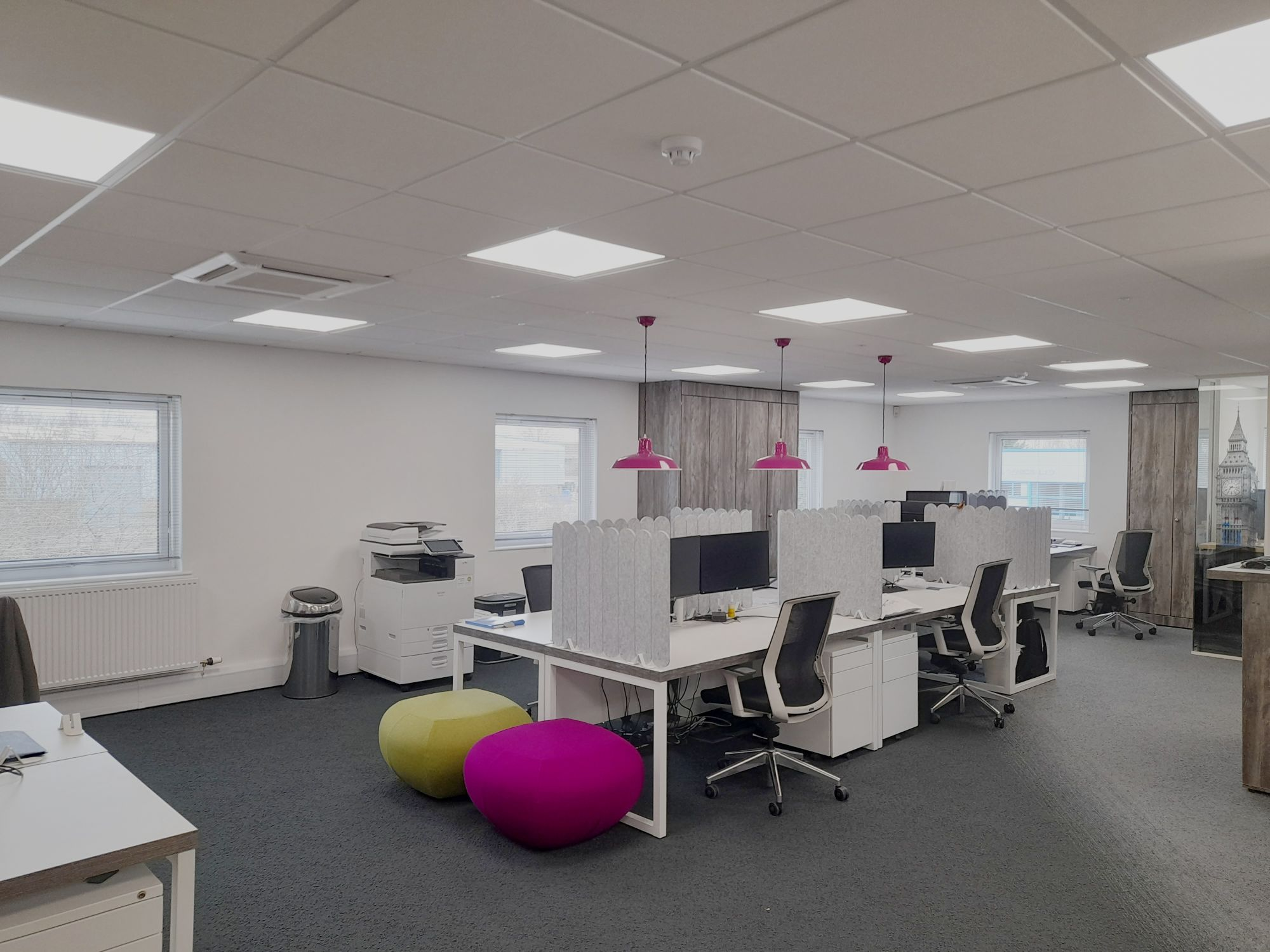 Didcot offices