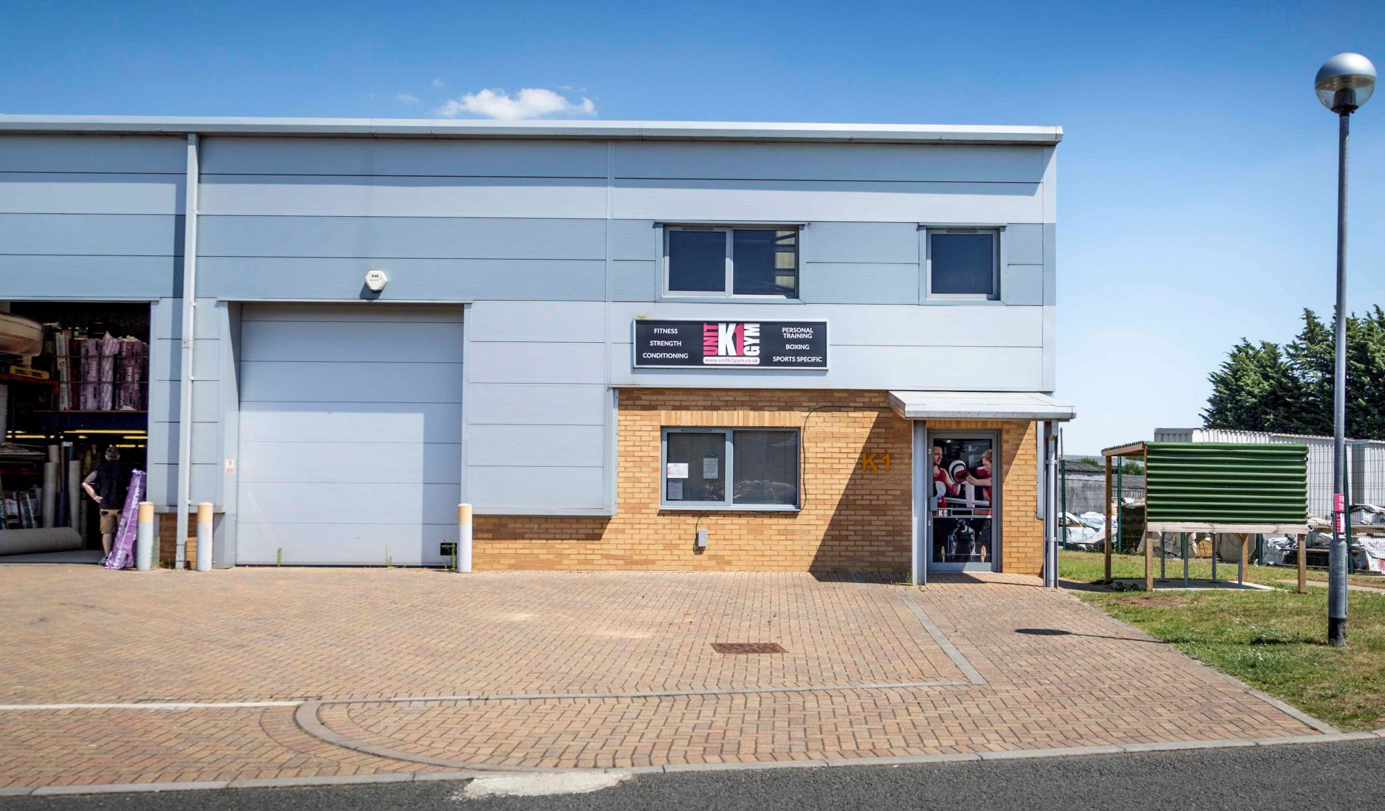 Similar property | K1 Kingston Business Park - Kingston Bagpuize with Southmoor
