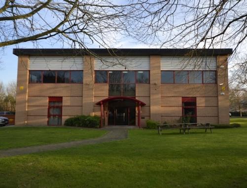 Monarch House - Abingdon Science Park