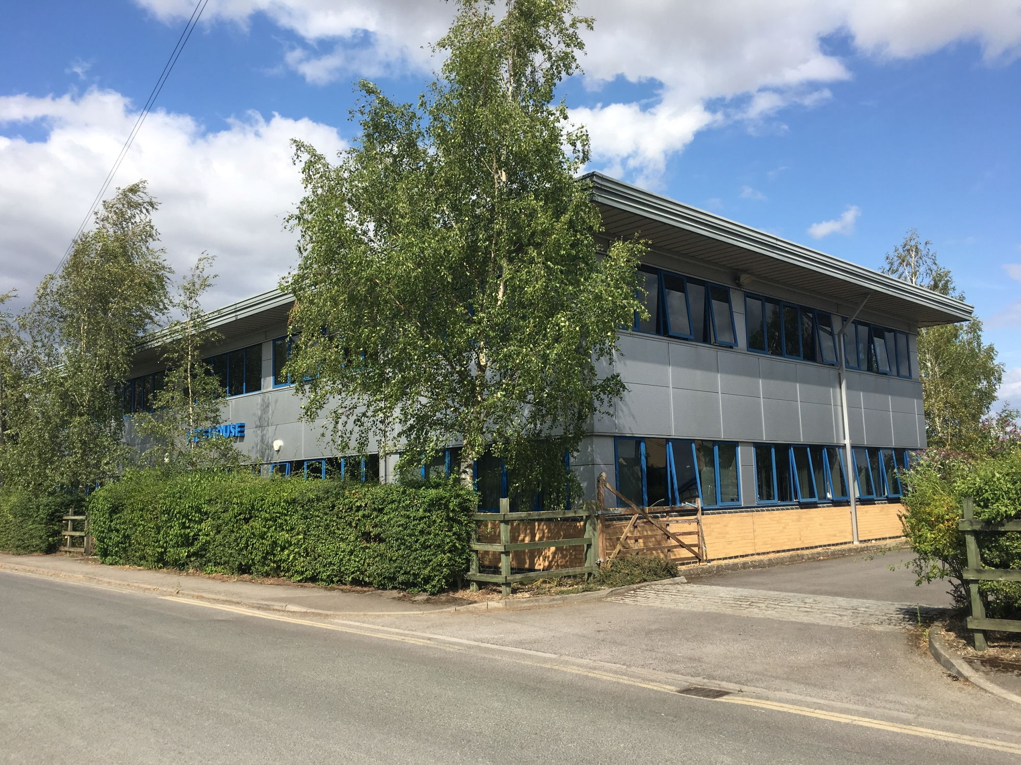 Offices to let in Wallingford