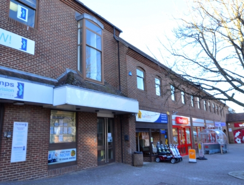 Similar property | Suite 1A, 5/6 Market Place - Didcot