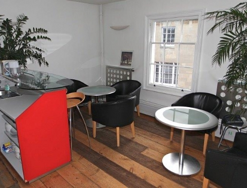 Serviced Office Suites & Co-working hub