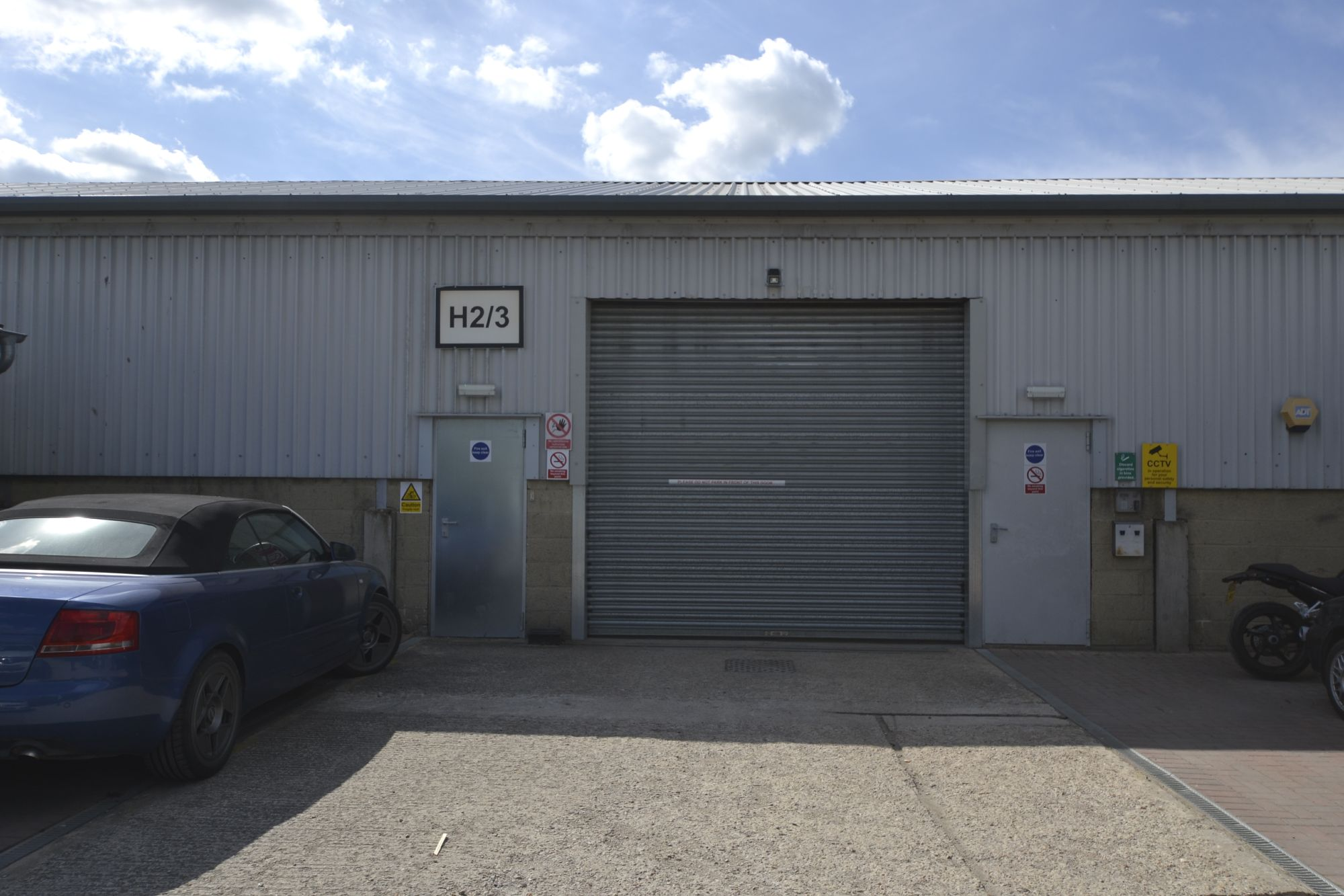 Similar property | Unit H209, H2/3 Building - Didcot